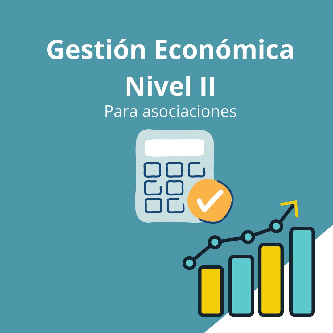 Gestión Económica Nivel II